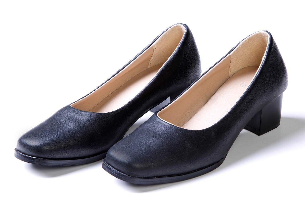 Abbigliamento per suora scarpe per suora